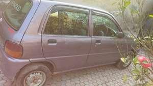 Daihatsu Cuore - 2000