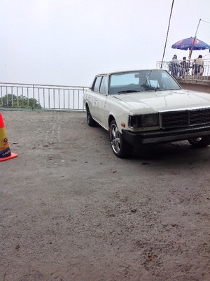 Mazda Luce - 1984