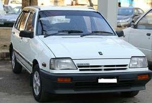 Suzuki Khyber - 1995