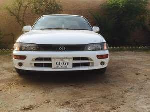 Toyota Corolla - 1994