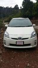 Toyota Prius - 2010
