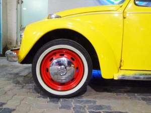 Volkswagen Beetle - 1971
