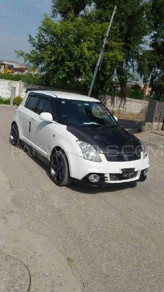 Suzuki Swift - 2012 imoooo Image-1