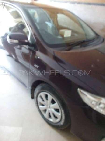 Toyota Corolla - 2013 corolla gli Image-1