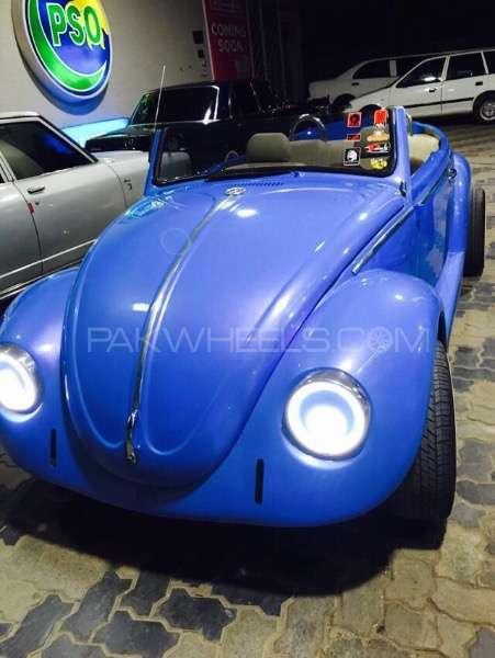 Volkswagen Other - 1971  Image-1