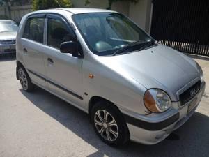 Hyundai Santro - 2005