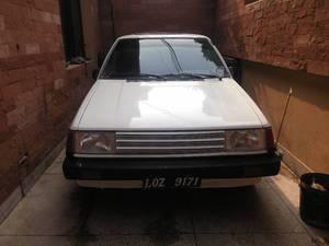 Nissan Sunny - 1982