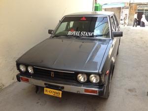 Toyota Corolla - 1980