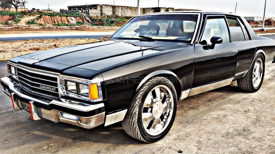 Chevrolet Caprice - 1981  Image-1