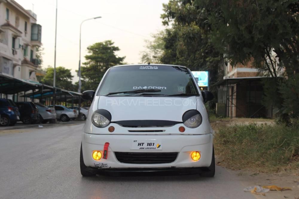 Chevrolet Exclusive - 2004  Image-1
