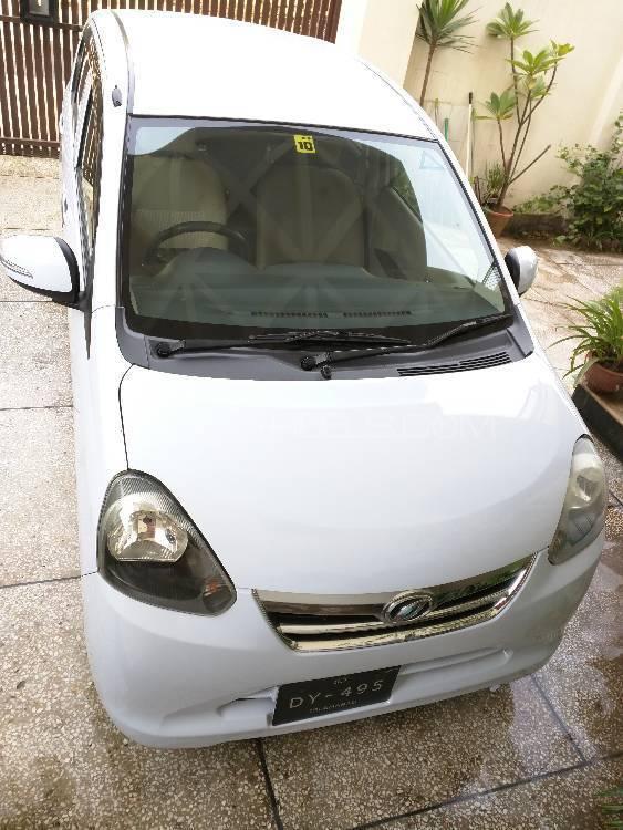 Daihatsu Mira - 2012  Image-1