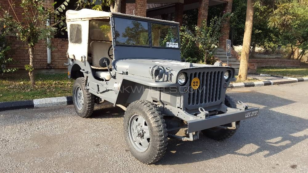 Jeep Other - 1944  Image-1