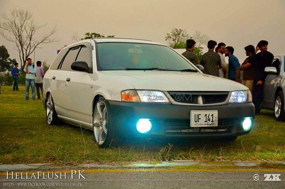 Nissan AD Van - 2006  Image-1