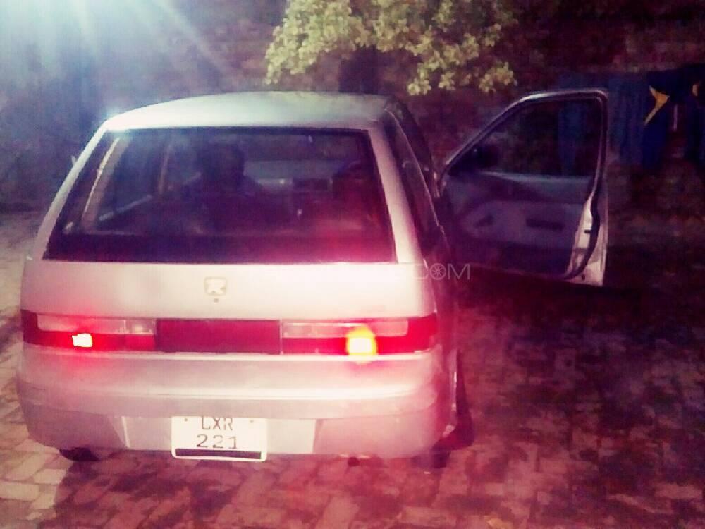 Suzuki Cultus - 2000  Image-1