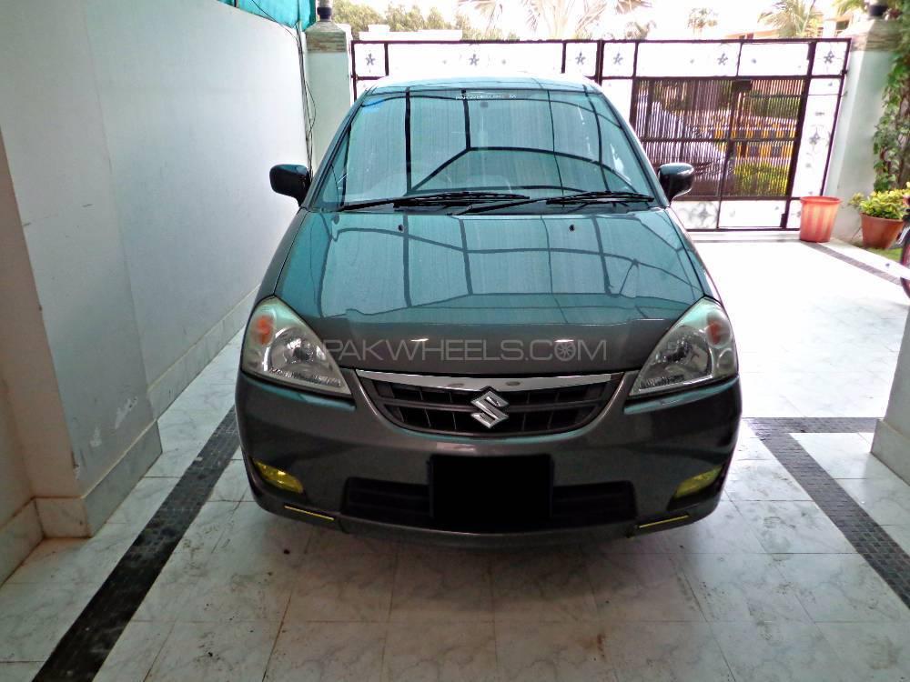 Suzuki Liana - 2009  Image-1