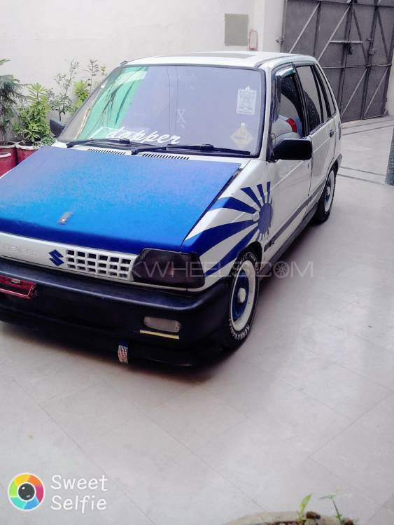 Suzuki Mehran - 2007  Image-1