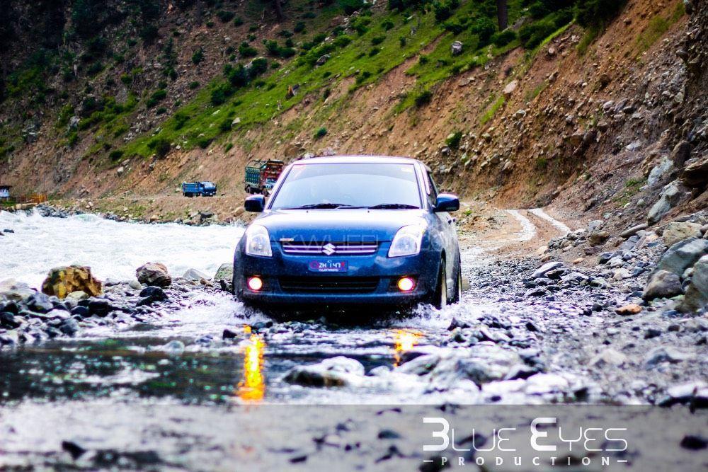 Suzuki Swift - 2013  Image-1