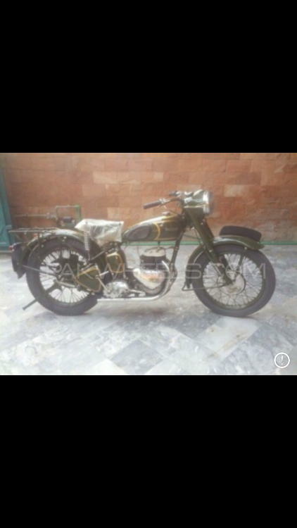 Triumph Other - 1952  Image-1