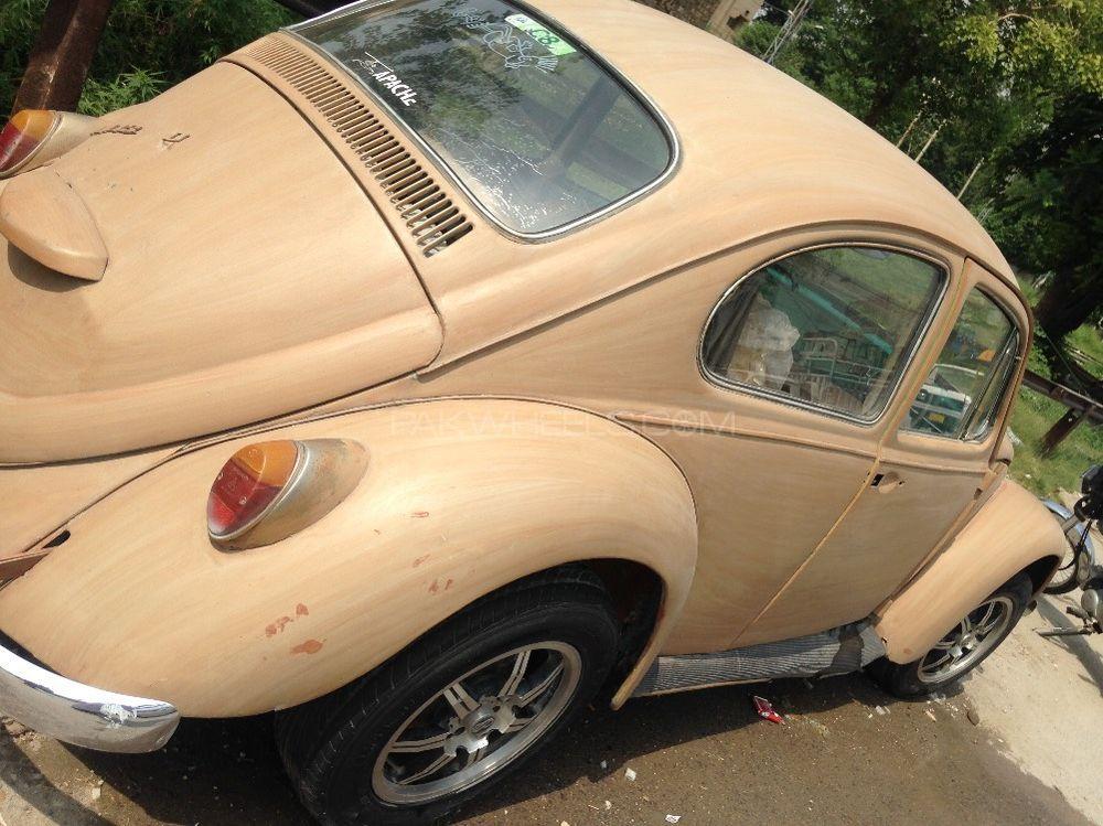 Volkswagen Beetle - 1966  Image-1
