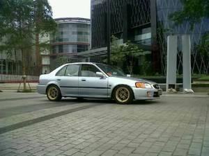 Honda City - 2001