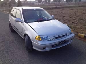 Suzuki Cultus - 2004