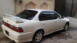 Toyota Corolla - 2001