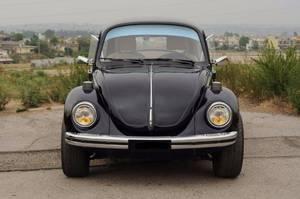 Volkswagen Beetle - 1973