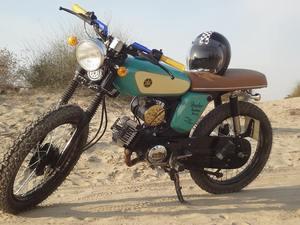 Yamaha Other - 2000