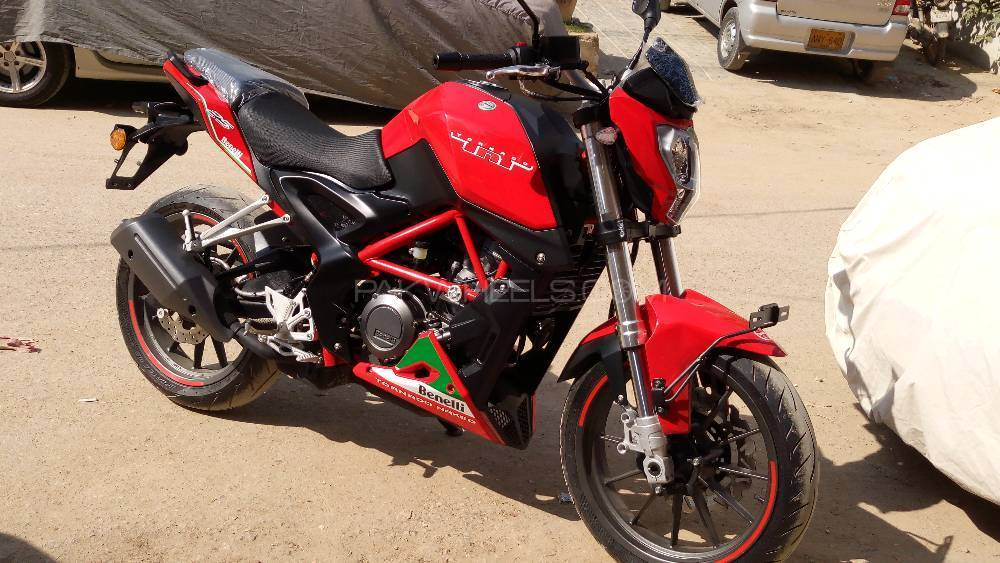 Benelli Other - 2016  Image-1
