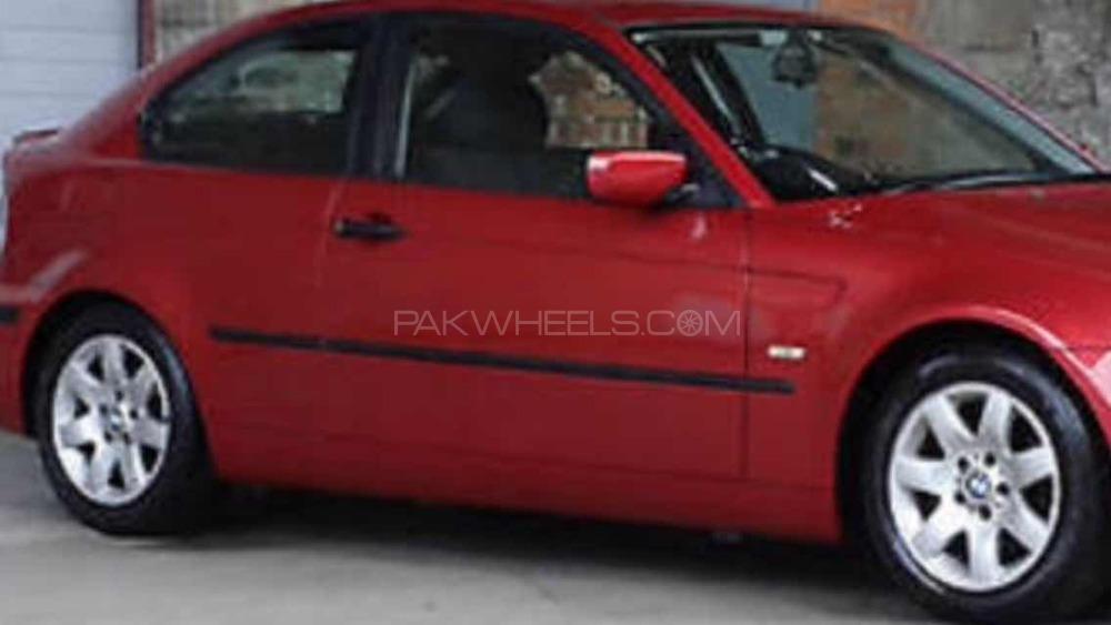 BMW 3 Series - 2006 kamran javed Image-1