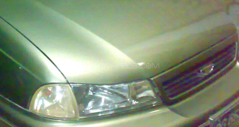 Daewoo Cielo - 1993  Image-1