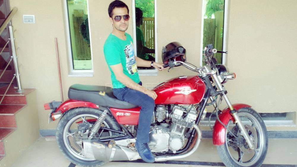 Harley Davidson 1200 Custom - 2016  Image-1