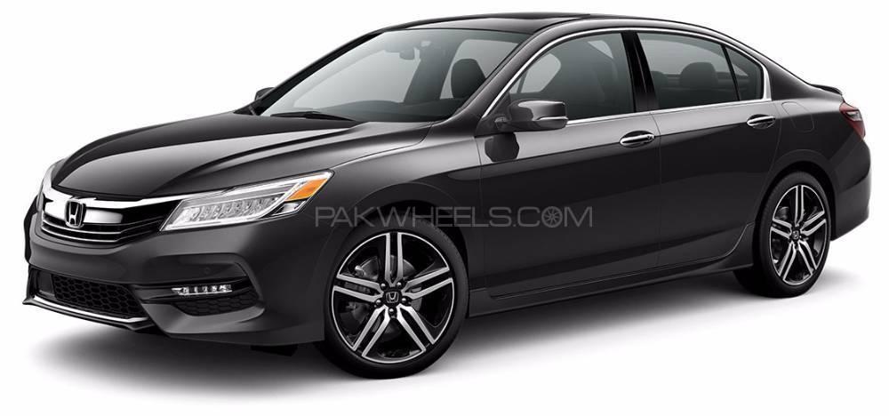Honda Accord - 2017  Image-1