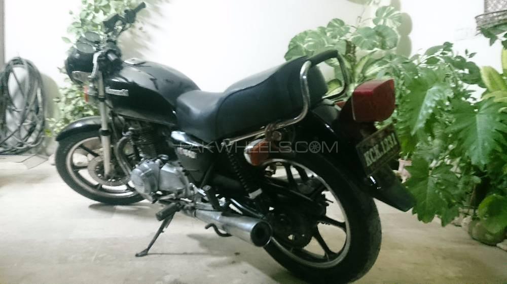 Kawasaki Other - 1984  Image-1