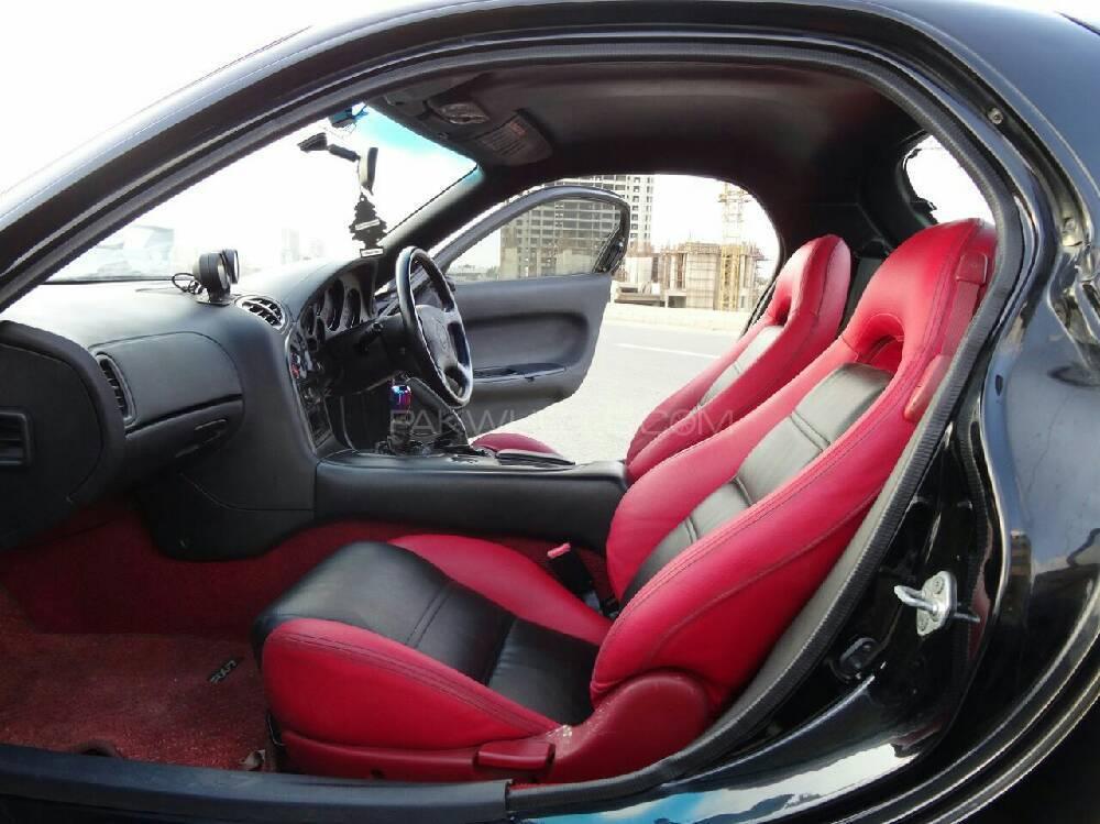 Mazda Rx7 - 1999 Bathurst  Image-1