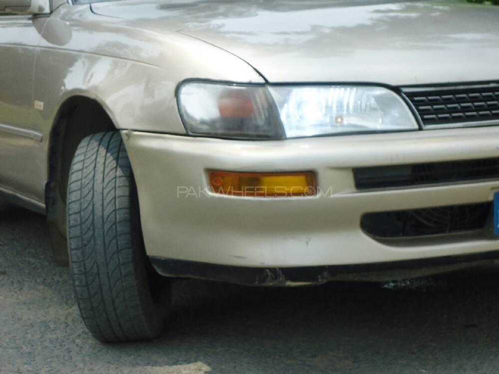 Toyota Corolla - 1994 indus Image-1