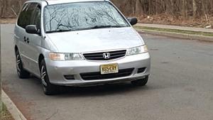 Honda Odyssey - 2004