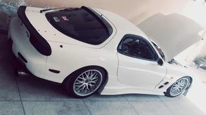 Mazda Rx 7 - 1995