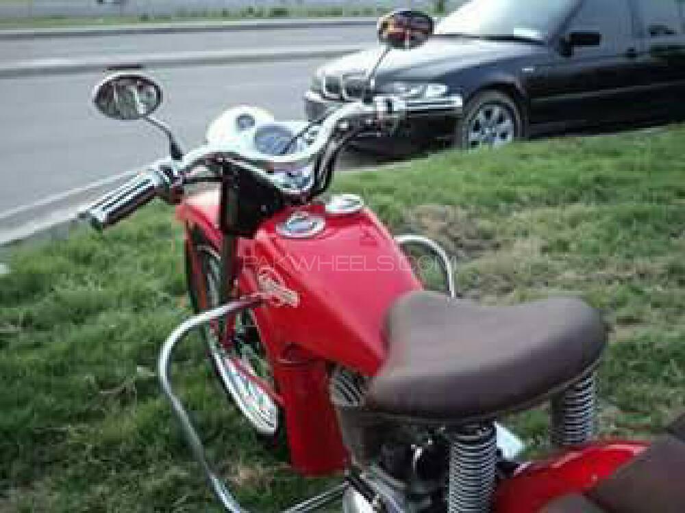 Harley Davidson Other - 1960  Image-1
