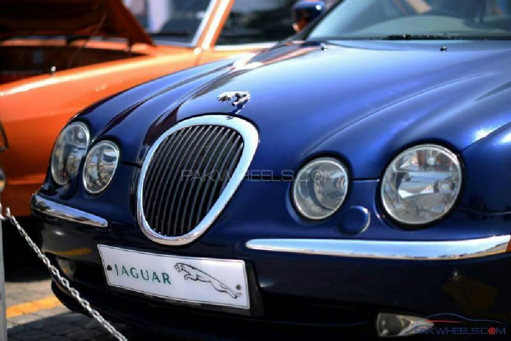 Jaguar S Type - 2004 jag Image-1