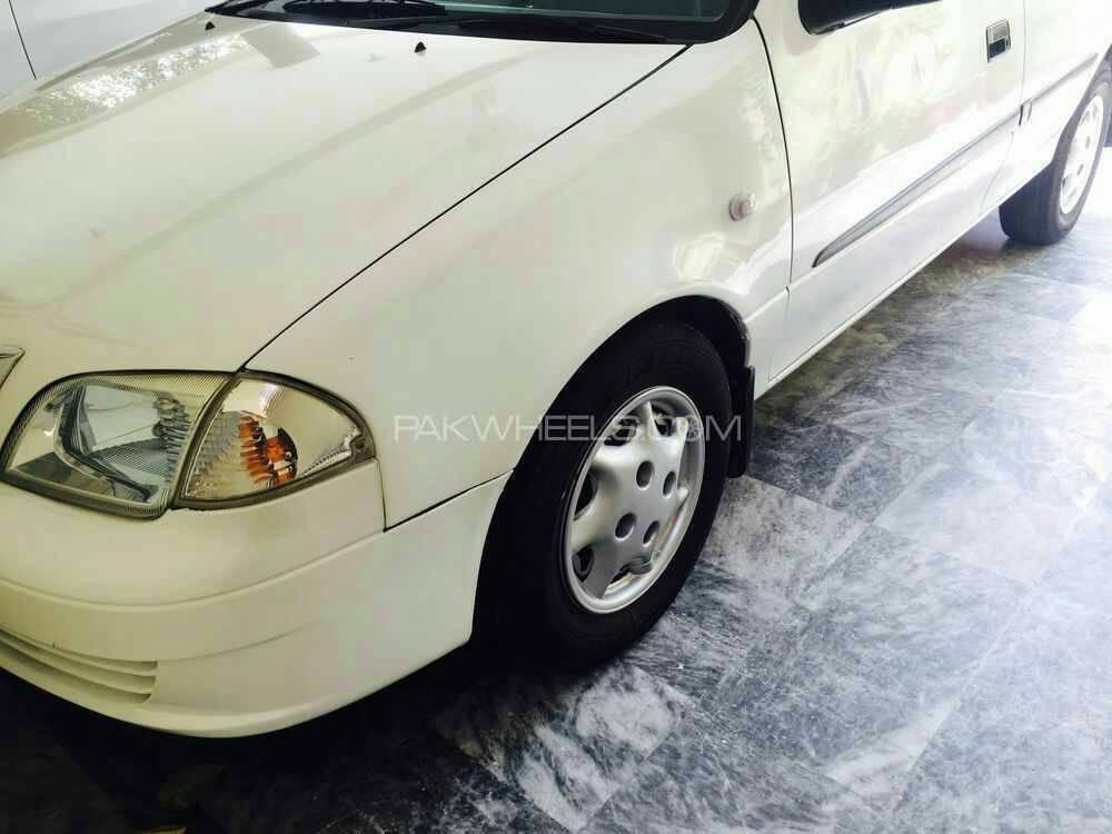 Suzuki Cultus - 2012  Image-1