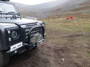 Land Rover Defender - 2006