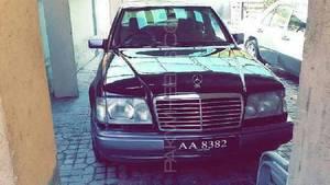 Mercedes Benz E Class - 1993