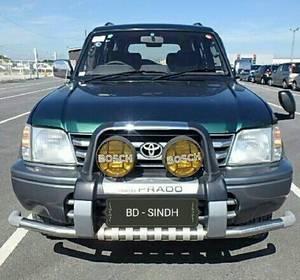 Toyota Prado - 1996