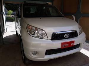 Toyota Rush - 2012