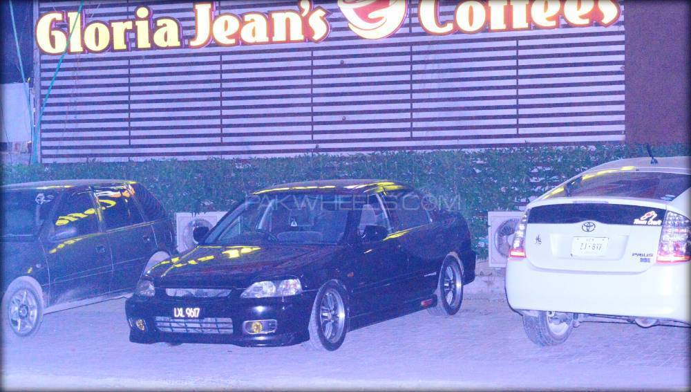Honda Other - 2000  Image-1