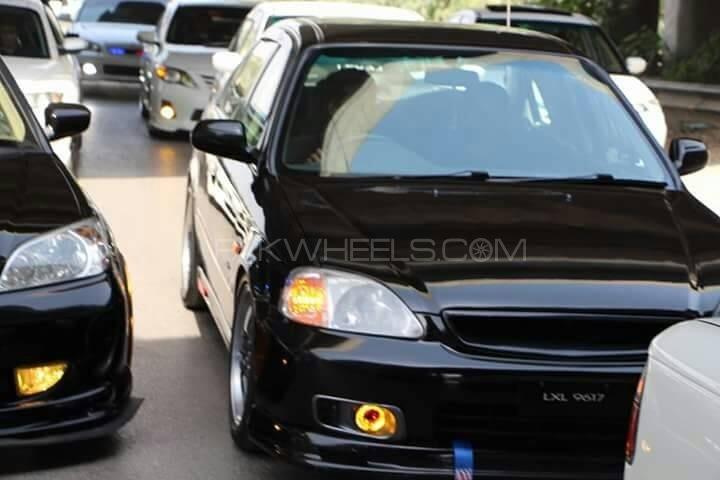 Honda Civic - 2000 danial Image-1