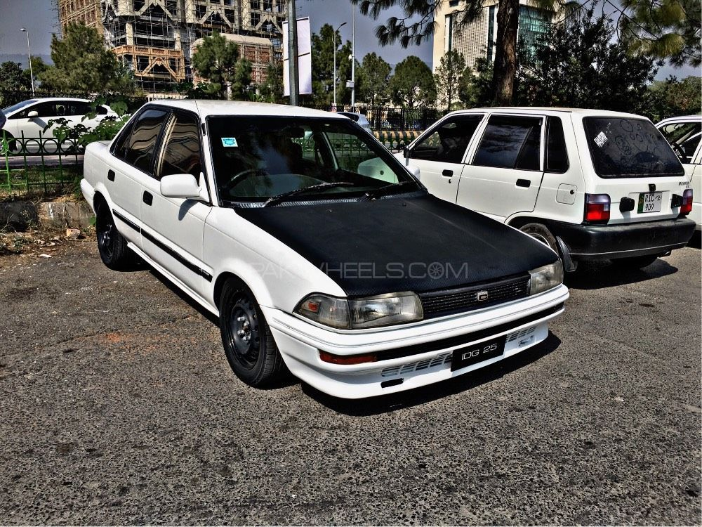 Toyota Other - 1990  Image-1