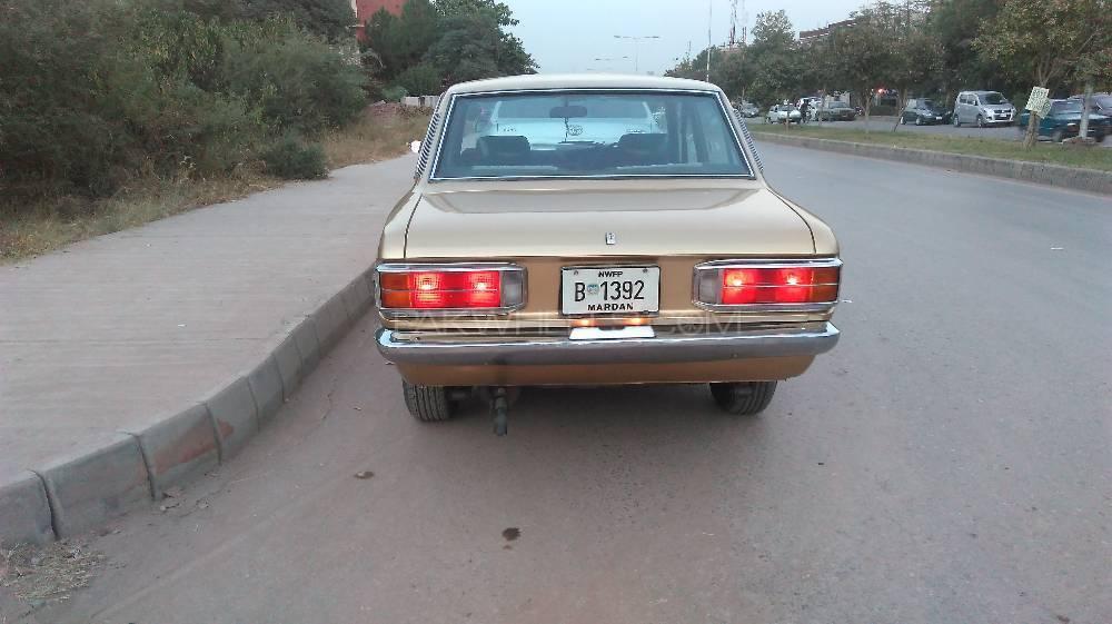 Toyota Corona - 1971  Image-1