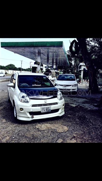 Toyota Passo - 2012  Image-1